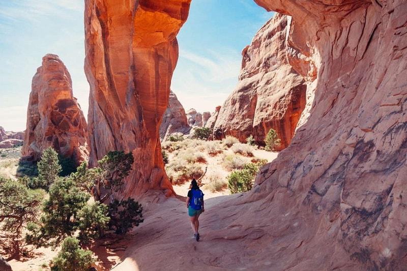 Bryce Canyon - Paket Tour Amerika