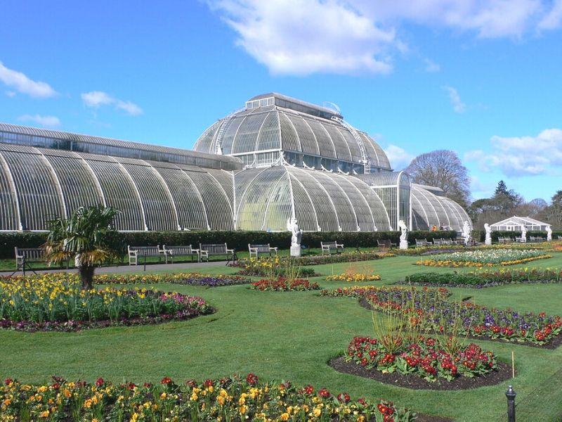 Kew Gardens, Inggris - Sumber: Flickr