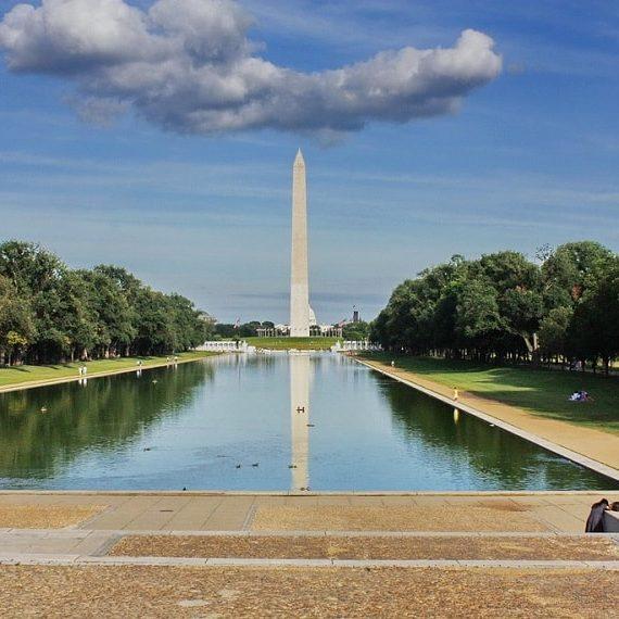 Washington Monument - Sumber: Pixabay