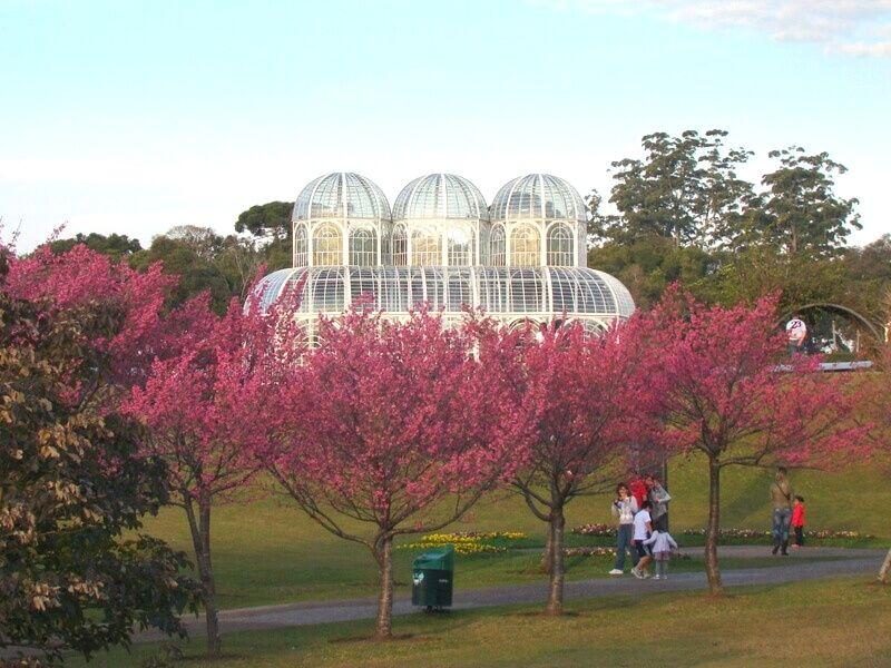 Botanical Garden, Brasil - Sumber Wikimedia