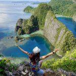 10 Tempat Wisata yang Wajib Dikunjungi Saat Tour ke Raja Ampat - Sumber Instagram agustin_tinton