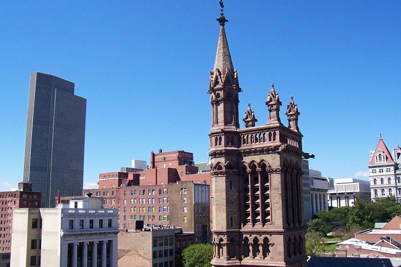St. Peter's Episcopal Church - Sumber Wikipedia