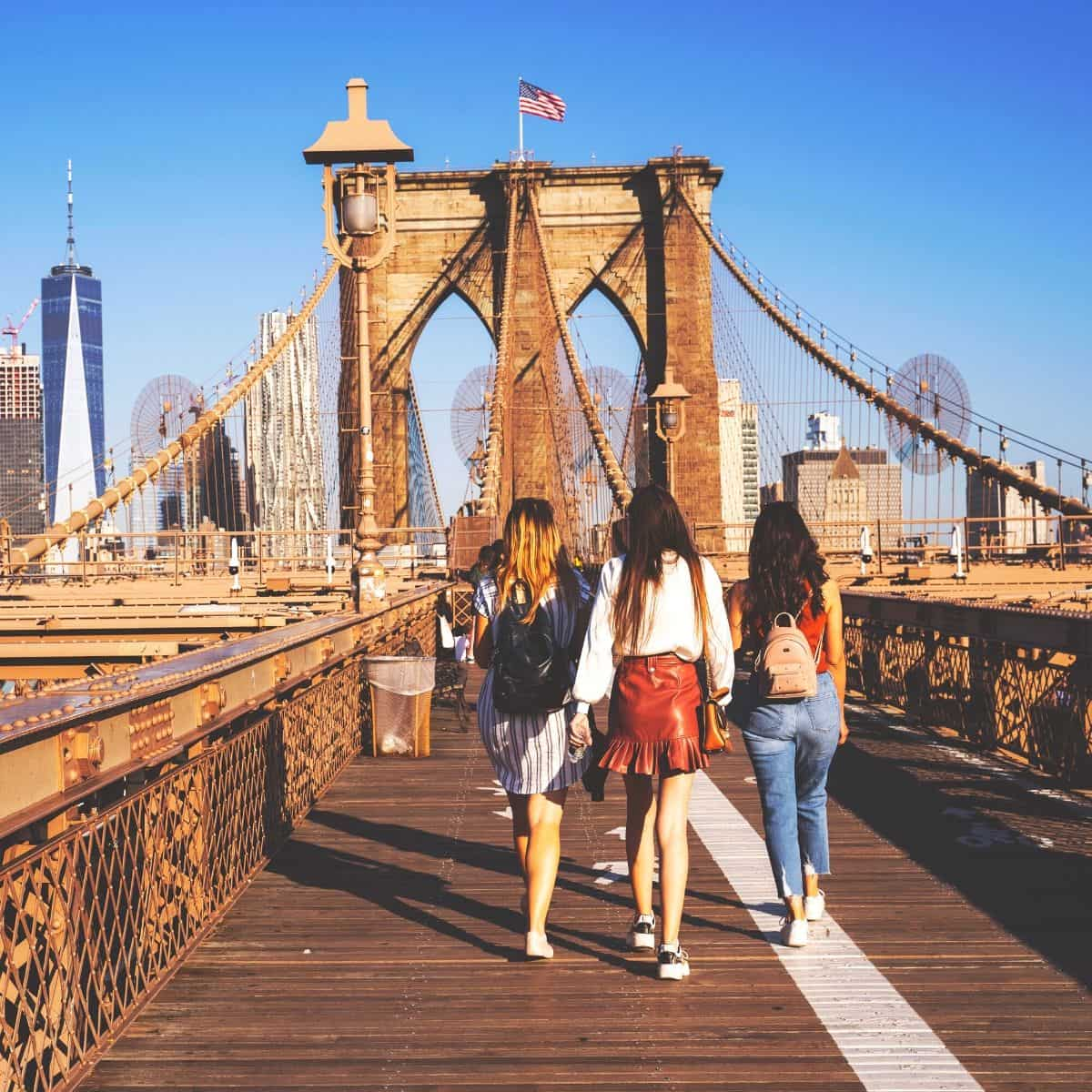 8 Tempat Wisata di New York City yang Paling Hits untuk Budget Tipis