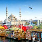 25 Tempat Wisata Populer di Turki yang Cocok untuk Liburan Keluarga