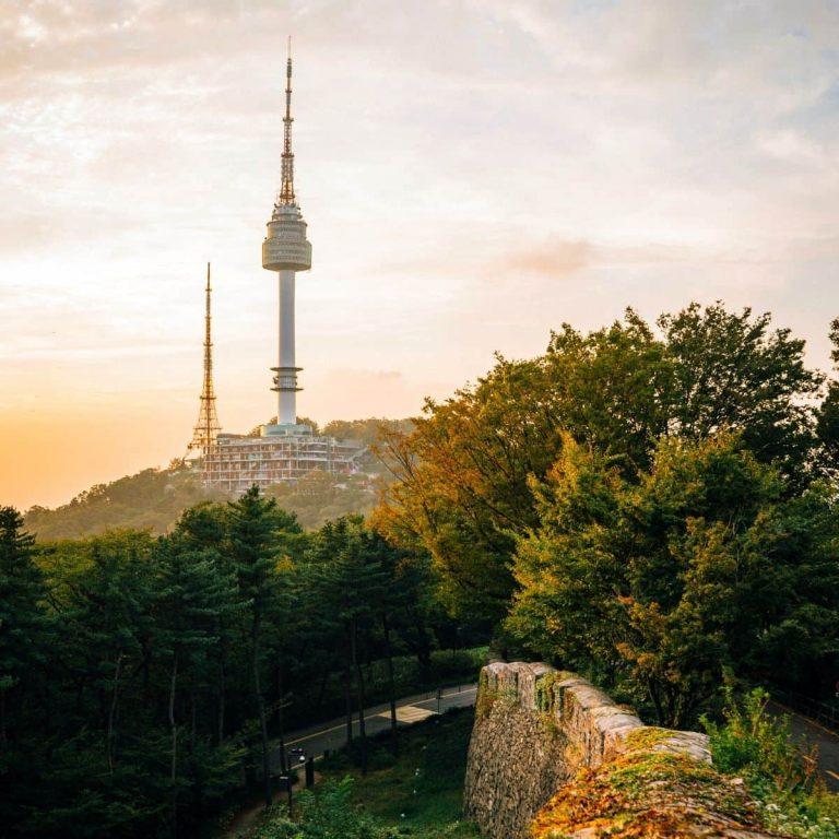 40 Tempat Wisata Terbaik di Seoul yang Wajib Kamu Kunjungi