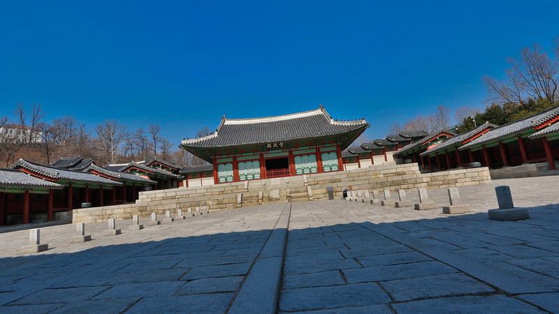 Wisata Terbaik di Seoul - Gyeonghui Palace - Sumber Wikimedia