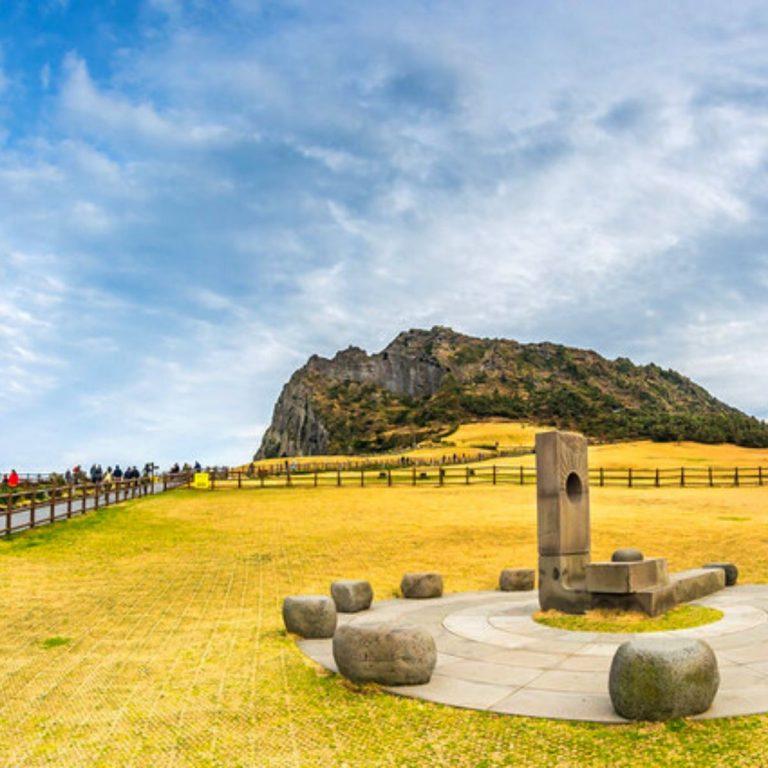 Destinasi Wisata Paling Populer di Korea