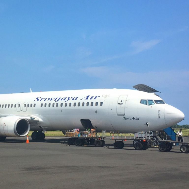 Sriwijaya Air dan NAM Air Pindah dari Adisutjipto ke YIA