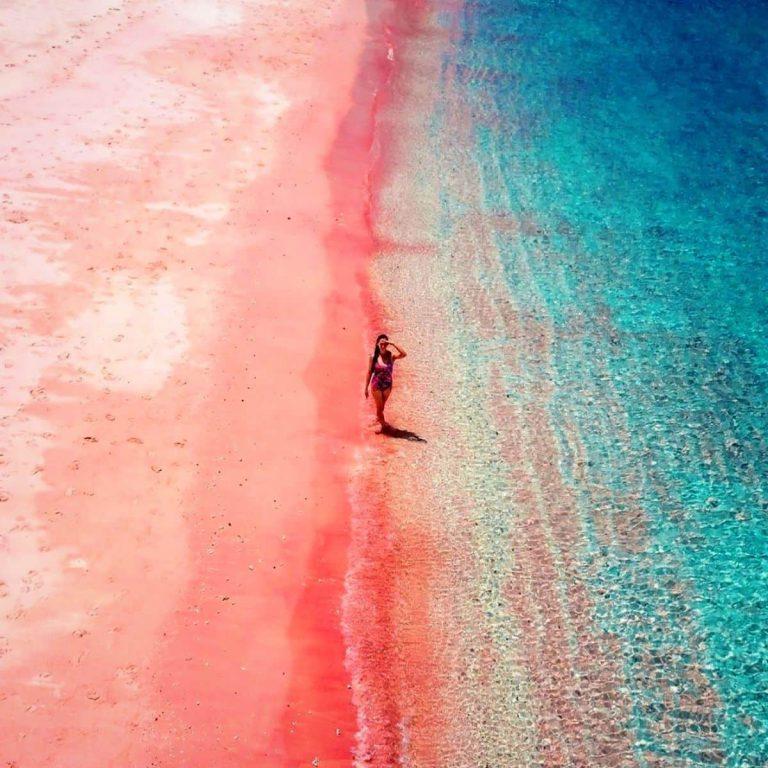 Tempat Wisata Terbaik di Labuan Bajo, Paling Populer Tahun 2020