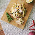 10 Makanan Asia Paling Populer yang Wajib Kamu Coba