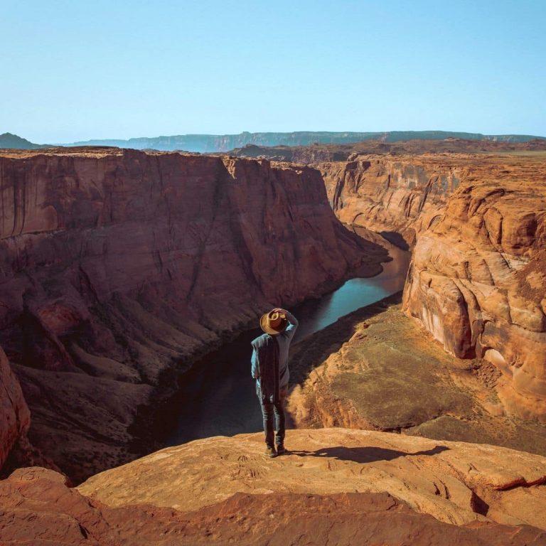 Ini Dia 10 Tempat Wisata Alam Terbaik dan Terindah di Amerika Serikat