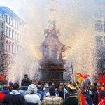 Keren, Inilah 7 Tradisi Unik Paskah dari Berbagai Negara di Dunia