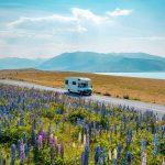 Mengenal 15 Destinasi Wisata Alam dan City Tour Populer di New Zealand