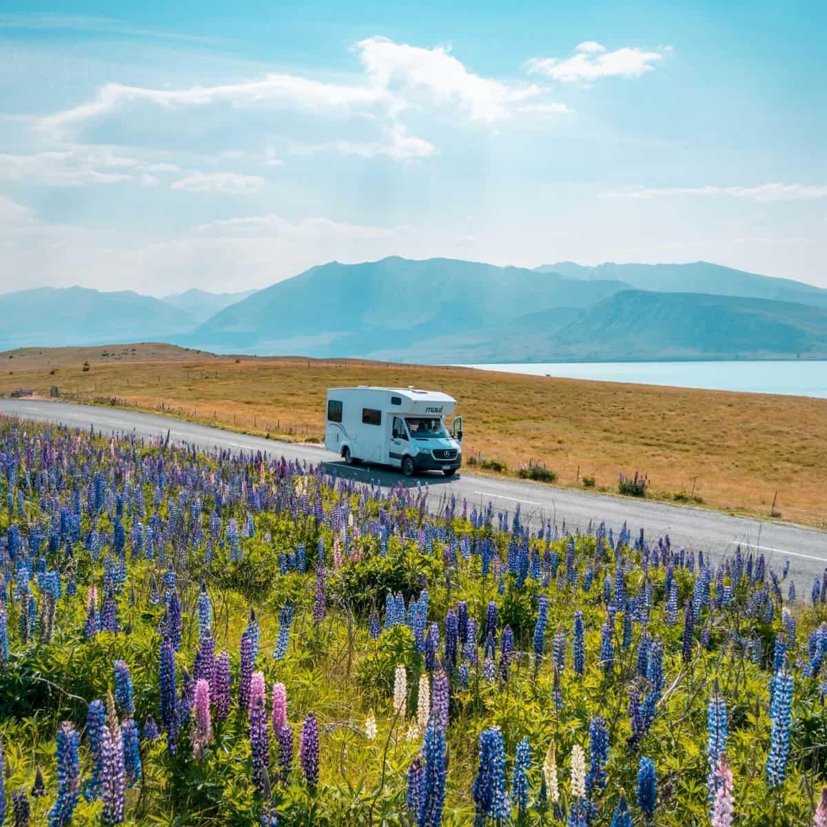 Mengenal 8 Destinasi Wisata Alam dan City Tour Populer di New Zealand