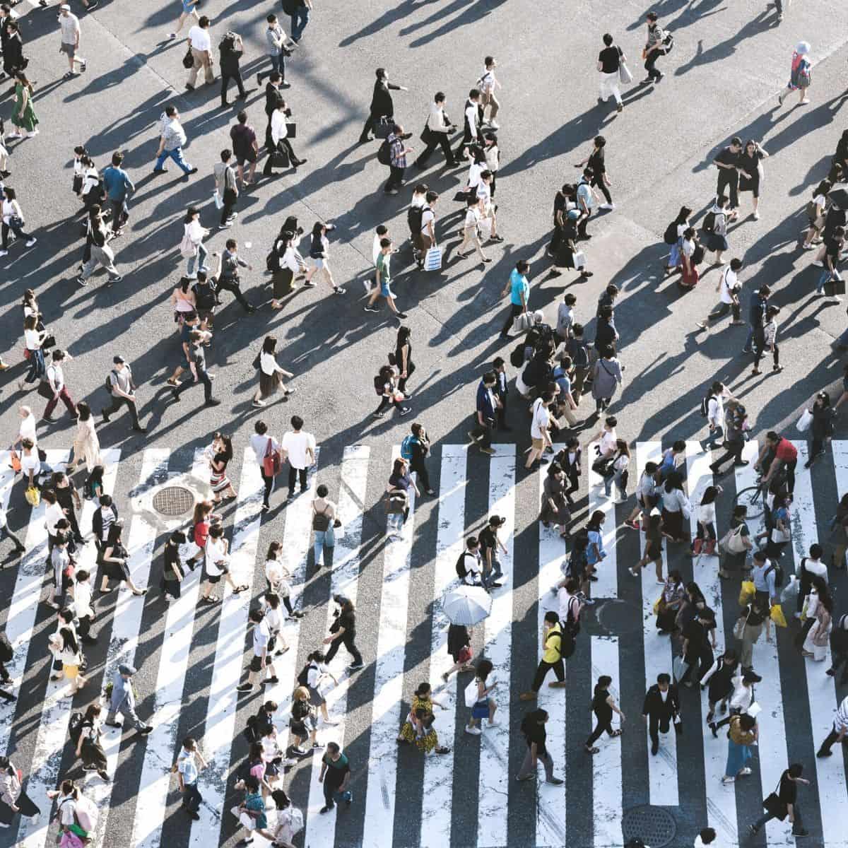 10 Destinasi Paling Instagramable di Tokyo untuk Foto Hits ala Selebgram
