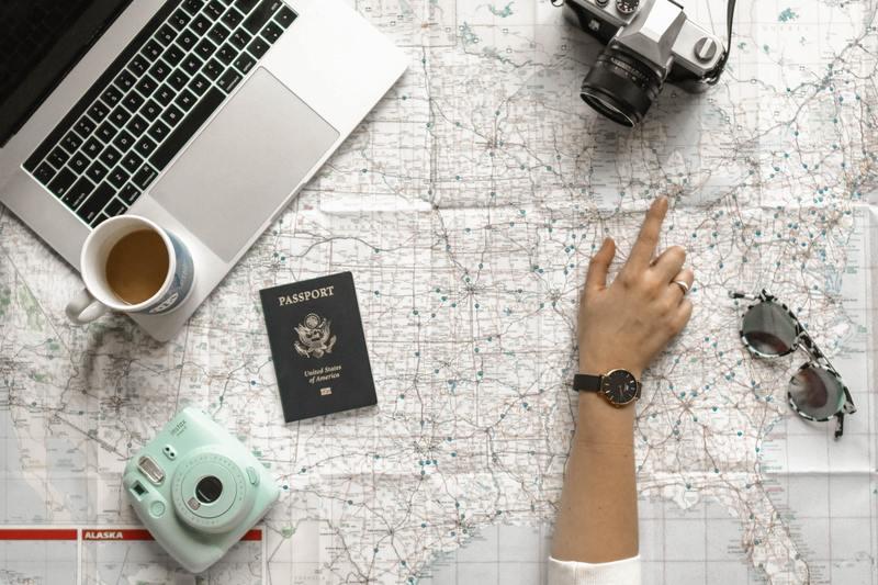 5 Alasan Pentingnya Asuransi Supaya Traveling Bisa Jalan Terus