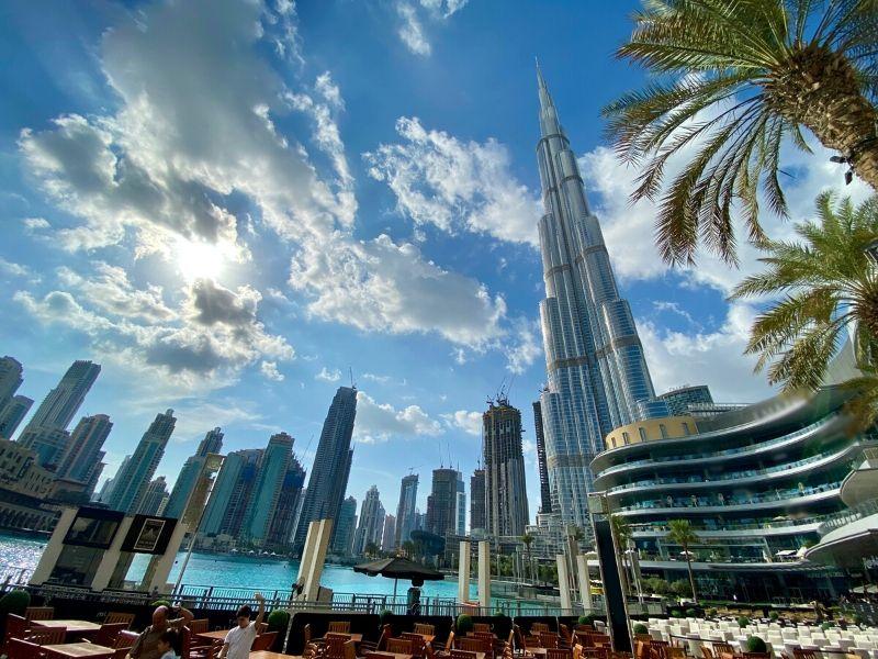 Dubai Siap Menyambut Datangnya Wisatawan - Sumber Unsplash