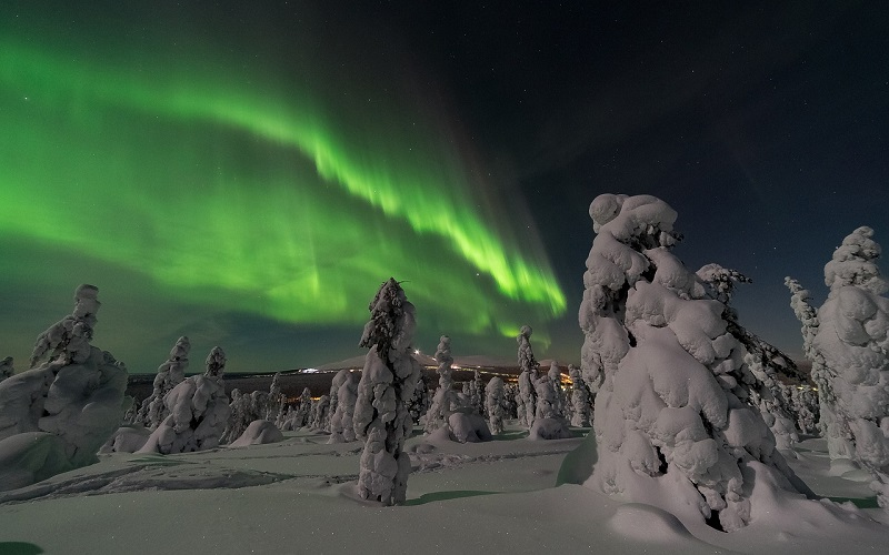 Finlandia Kembali Membuka Penerbangan Internasional - Sumber Needpix