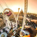 Intip Yuk! Inilah 17 Tempat Wisata di Belanda Terpopuler dan Terbaru - Dam Square