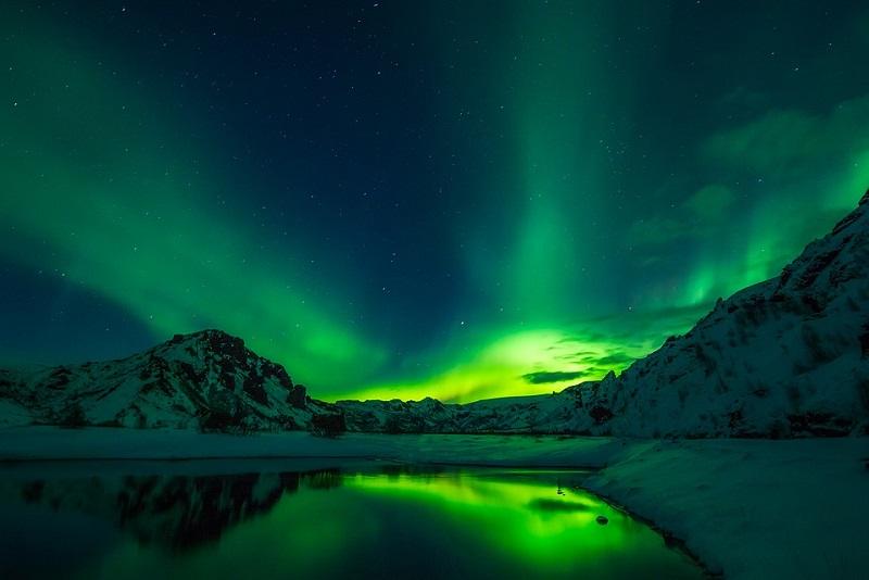 Ketentuan Mengunjungi Islandia - Sumber Pixabay