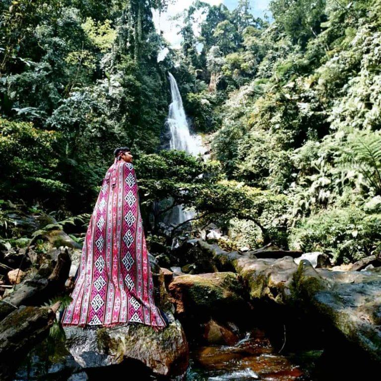 Inilah 15 Rekomendasi Curug di Bogor 2020 dengan Pemandangan Paling Indah - m_naman95