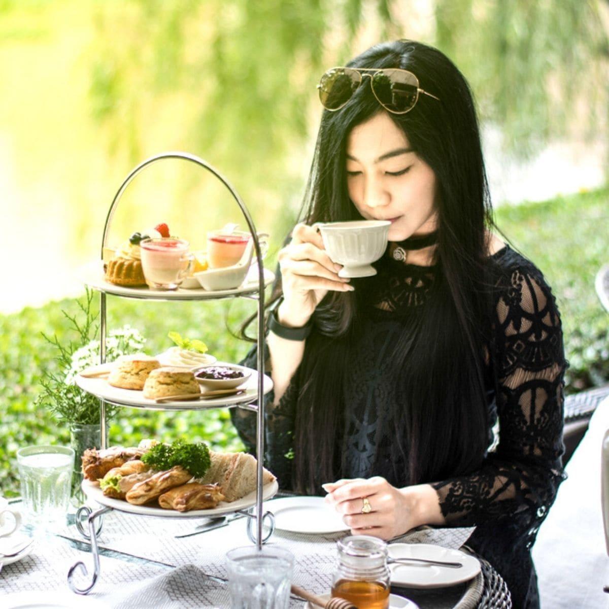 10 Kedai Teh Terbaik di Inggris untuk Mencoba Tradisi Afternoon Tea