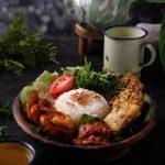 Tempat Makan Legendaris, Ini 10 Makanan Khas Banyuwangi Paling Enak 2020 - Sego Tempong