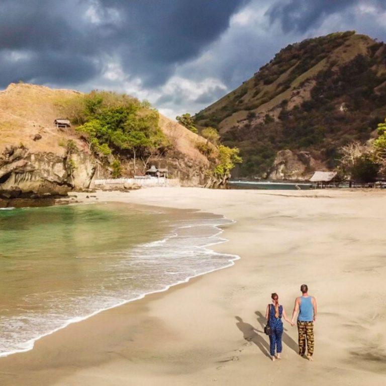 10 Rekomendasi Tempat Wisata Maumere, Surga di Indonesia Timur!