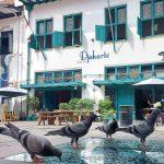 10 Tempat Wisata Jakarta yang Cocok untuk Liburan Keluarga 2021 - Instagram Somad52
