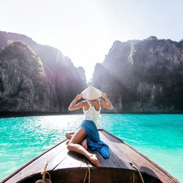 Phi Phi Islands Phuket Tour
