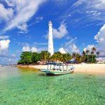 15 Tempat Wisata Bangka Belitung Terbaru Paling Hits 2021